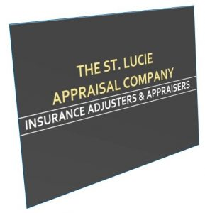 Automobile, personal property and diminished value appraiser. The St. Lucie Appraisal Company.